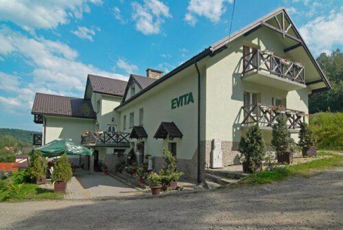 Ośrodek Wypoczynkowo-Leczniczy Evita