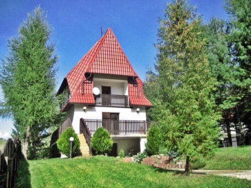 Domek w Jabłonce Orawskiej