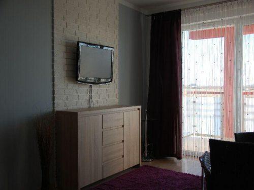 Apartament Północ w Darłówku