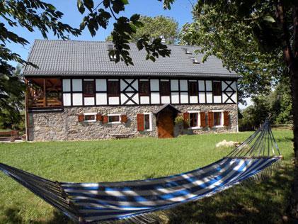 Dom wypoczynkowy Antoniów 76