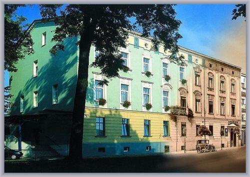Hotel Polonia – Racibórz