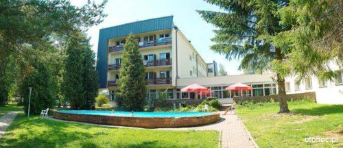 Dom Wczasowy Alpina Sport