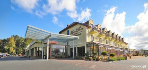Hotel Delfin – SPA&Wellness