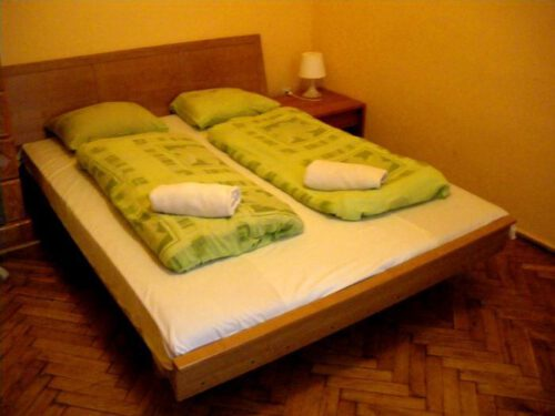 Agava Guest Rooms
