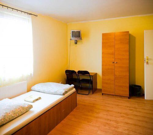Just Hostel