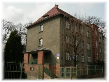 Szkolne Schronisko Młodzieżowe Świdnica