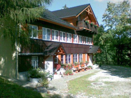 Dom Wypoczynkowy Nasz Domek