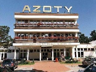 Hotel Azoty – Ustka