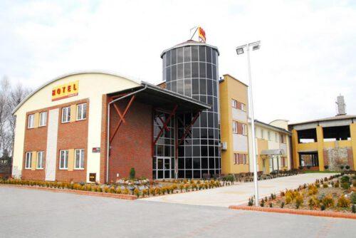 Centrum Konferencyjno – Hotelowe Lech Godlewski